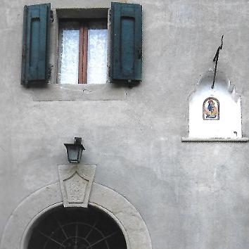 Vergiano - Madonna del Fuoco
